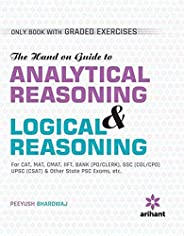 Analytical & Logical Reasoning For CAT & Other Management Entran