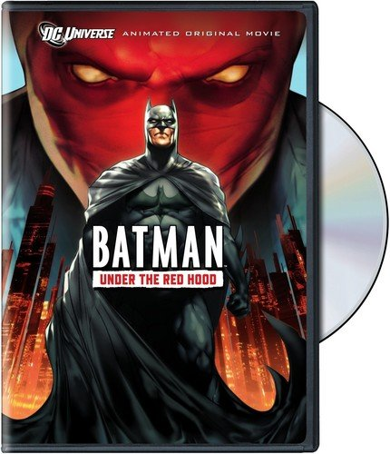 Bild von Batman: Under the Red Hood (Single-Disc Edition)