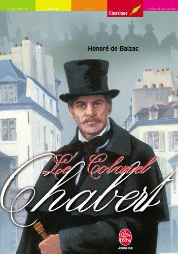 Le colonel Chabert - Texte intégral (Classique t. 1009)