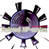 for ROLAND XP-30/50/60/70 Factory & New Created Sound Library & Editors on CD or download