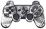 247Skins - Sticker de Protection pour Manette PS3 Playstation 3 Sony - Big Ballin