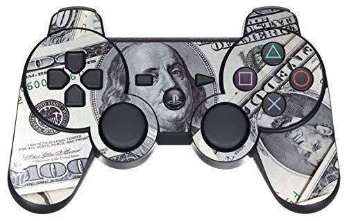 """Preisvergleich Produktbild Schutzfolie für Playstation 3 Controller- """"Big Ballin"""""""