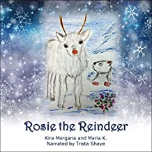 Rosie the Reindeer: Land Far Away