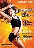 The Firm: Rhythmica Latin Dance Workout