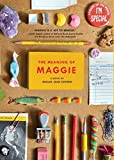 The Meaning of Maggie by Megan Jean Sovern (28-Apr-2015) Paperback