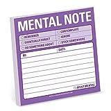 Mental Note: Sticky Note