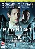 The Pianist (2 Disc Special Edition) [DVD] [2003]