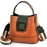 NICOLE & DORIS Borse da donna Borse a tracolla Piccola eleganti Borsa a mano borse con patta borsa da lavoro borsetta da sera