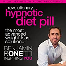 Revolutionary Hypnotic Diet Pill: The Most Advanced Weight-Loss Solution