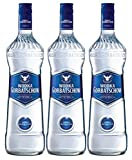 Gorbatschow Wodka 37,5% Vol (3 x 0.7 l)