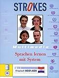 Strokes, CD-ROMs, Serie 100 / 101 : Kroatisch, 2 CD-ROMs Für Anfänger ohne Vorkenntnisse;...