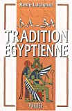 B.A. ba de la tradition égyptienne
