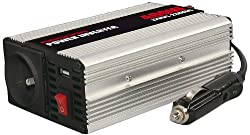 Absaar From 3400–100 Power Inverter 400w