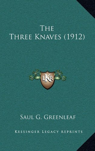The Three Knaves (1912)
