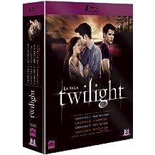 Twilight - Chapitre 1 : Fascination + Chapitre 2 : Tentation + Chapitre 3 : Hésitation + Chapitre 4 : Révélation, 1ère partie