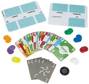 Cambridge Games Factory - Juego de Cartas, de 2 a 6 Jugadores (Cambridge Game Factory CGF00011) (Importado)