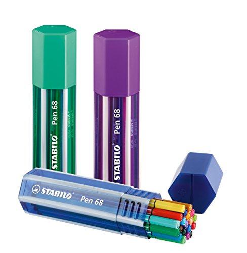 stabilo-premium-filzstift-pen-68-mit-20-verschiedenen-farben-20er-big-pen-box