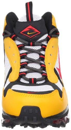 Nike 852497-376, Scarpe da Calcetto Bambino Verde