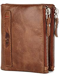 Royster Callus Tan Men's Wallet (RCW1026-1)