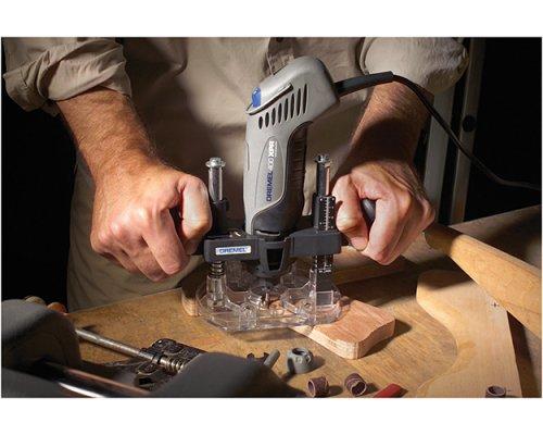 Dremel Plunge Router Attachment 335-01 [DIY & Tools] [DIY & Tools]