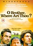O Brother, Where Art Thou? [DVD] [2000] [Reino Unido]