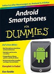 Android-Smartphones für Dummies