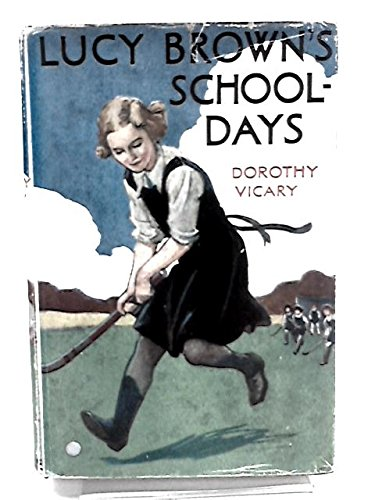 Lucy Brown'S School Days