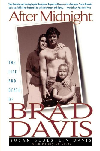 After Midnight: The Life and Death of Brad Davis por Susan Bluestein Davis