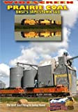 Prairie Coal The BNSF Jamestown Sub by BNSF