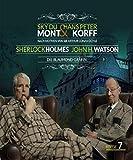 Sherlock Holmes & Dr. H. Watson 07: Die Blaumond-Gräfin