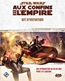 Star Wars : Aux Confins de l'Empire - Kit d'Initiation (Version Française)