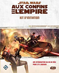 Star Wars : Aux Confins de l'Empire - Kit d'Initiation (Version Française)