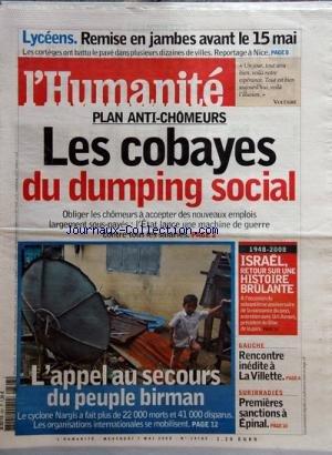 HUMANITE (L