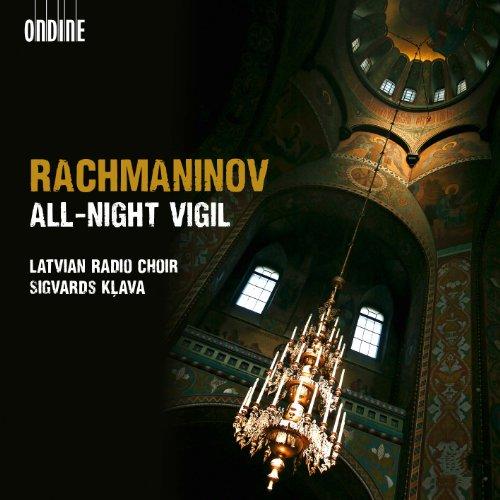 "All-night Vigil, Op. 37, ""Vesp..."