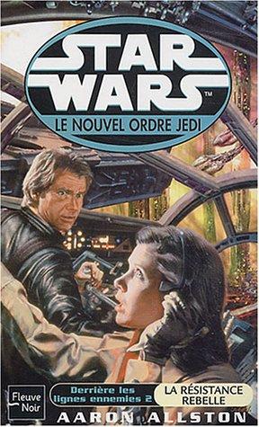 Star Wars, tome 59 : La Résistance rebelle