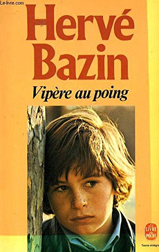 Vipere Au Poing [Pdf/ePub] eBook
