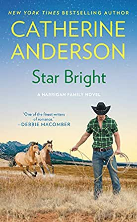 Star Bright Kendrick Coulter Harrigan Series Book 9