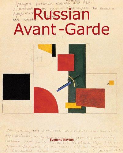 Russian Avant-Garde (English Edition)