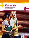 Komm.de. Deutsch und Kommunikation fü...
