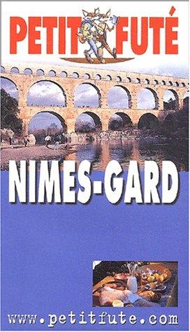 Nîmes - Gard 2003-2004