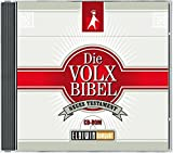 Die Volxbibel - Neues Testament, CD-ROM Mit dem Text der Volxbibel 2.0. Für Windows 98/ME/NT/2000/XP/Vista