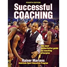 [(Successful Coaching)] [ By (author) Rainer Martens ] [May, 2012]