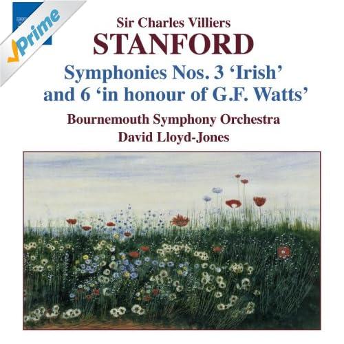 """Symphony No. 6 in E flat major, Op. 94, """"In Memoriam G.F. Watts"""": II. Adagio e molto espressivo"""
