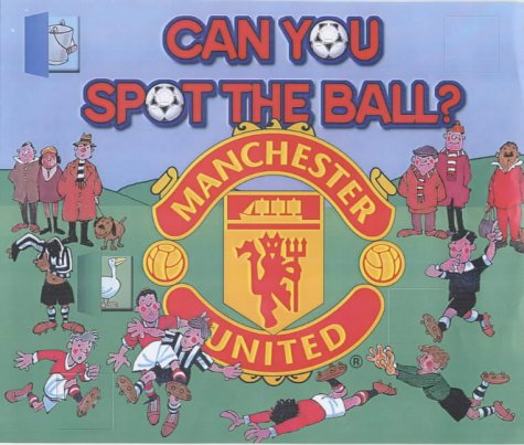 Can you spot the ball?
