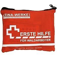 Leina Werke REF 51001 OR ErsteHilfeSet Waldarbeiter preisvergleich bei billige-tabletten.eu