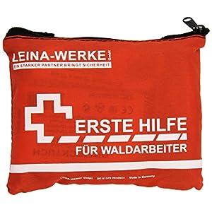 Leina Werke REF 51001 OR ErsteHilfeSet Waldarbeiter