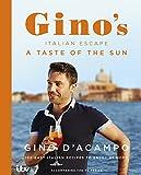 A Taste of the Sun: Gino's Italian Escape (Book 2)
