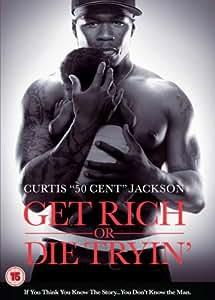 Get Rich Or Die Tryin' [DVD]