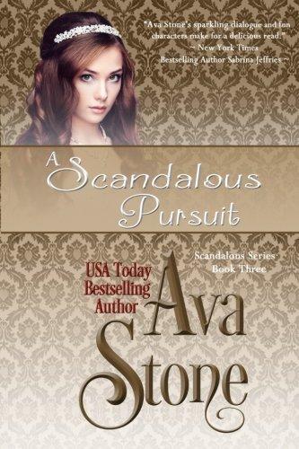 A Scandalous Pursuit: Volume 3