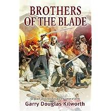 Brothers of the Blade: vol 6 (Fancy Jack Crossman 6)